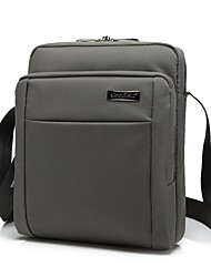 CoolBell 10.6 Inch Messenger Bag iPad Carrying Case With Adjustable Strap For Men CB-2026