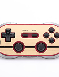 8 Bitodo Fc30 Pro Bluetooth Wireless Controller