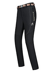 Sports Ski Wear Bottoms Women's Winter Wear Winter Clothing Waterproof / Breathable / Thermal / Warm / Windproof / WearableSkiing /