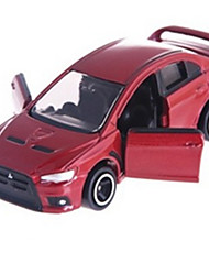 Vehicle Novelty Toy Car Novelty Red Metal