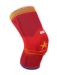 exterieurs facile toutes saisons sportives unisexes habiller compression de protection pour l'exécution de basket-ball genouillère