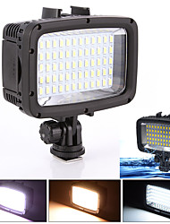 Zakka Universale Luce LED Altro TTL