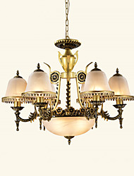 European antique style antique ceiling lamp room lighting restaurant bedroom ceiling living room ceiling lamp 6