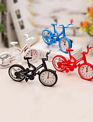 reloj despertador bicicleta reloj novedad de la decoración de la casa de moda productos de alta calidad
