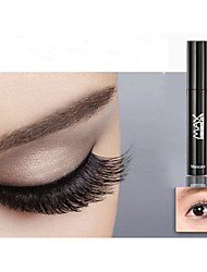 Mascara Balm Wet Lifted lashes / Volumized Black Eyes 1