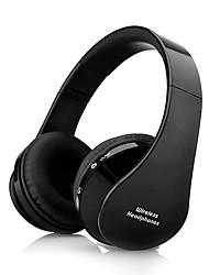 SOYTO NX8252 Casques (Bandeaux)ForLecteur multimédia/Tablette Téléphone portableWithAvec Microphone Jeux Sports Réduction de bruit