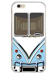 Назначение iPhone X iPhone 8 iPhone 7 iPhone 6 Кейс для iPhone 5 Чехлы панели Ультратонкий Полупрозрачный Задняя крышка Кейс для