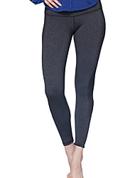 Yoga Pants Bottoms Comfortable High Sports Wear Black Women's Yoga