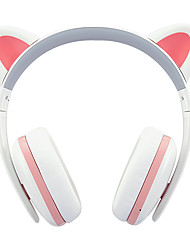 Censi CT-MOE1-P Headphones (Headband)ForMedia Player/Tablet / Mobile Phone / ComputerWithWith Microphone / Noise-Cancelling / Bluetooth