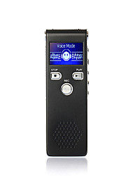 OEM-Factory SK-015 mp3 Rechargeable Li-ion Battery  Digital Voice Recorder