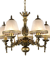European antique style antique ceiling lamp room lighting restaurant bedroom ceiling living room ceiling lamp 5