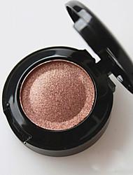 10 Eyeshadow Matte / Shimmer Eyeshadow palette Powder Normal