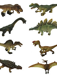 Pretend Play Model & Building Toy Dinosaur Plastic