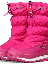 Botas(Branco Vermelho Preto) - deEsqui Downhill Esportes de Neve-Crianças Rapazes Raparigas Unisexo