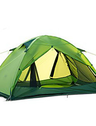 Breathability Windproof Well-ventilated Foldable Portable One Room Tent