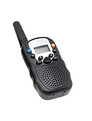 Mini child civilian walkie-talkie