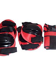 Sports Protective Equipment Portfolio Child Skating Protection Supplies