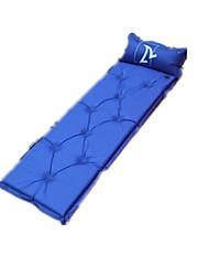 Respirabilidade Azul / Laranja Campismo