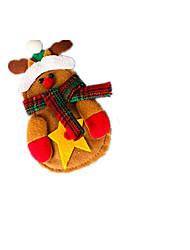 observar dois pacotes para salechristmas decorações