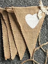 Polyethylene Wedding Decorations-1Piece/Set Non-personalized