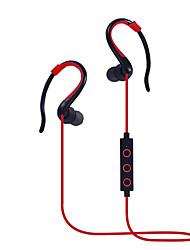 Caldecott BT-008 Stereo Super Bass Bluetooth 4.1 Ear Hook Music Treble Clear Hi-Fi Wireless Earphones with Microphone
