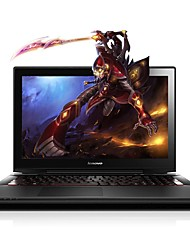 lenovo di gioco portatile y50p-70 da 15,6 pollici Intel i7 quad core 8GB di RAM da 1 TB Windows8