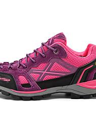 Sneakers Hiking Shoes Mountaineer Shoes Women's UnisexAnti-Slip Anti-Shake/Damping Cushioning Ventilation Wearproof Fast Dry Waterproof