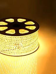 fête imperméable chaîne de lumières LED décoratives