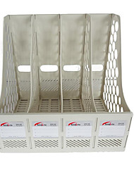 Four Case File Rack Office Supplies