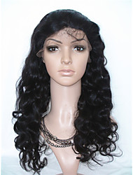 Full Lace Human Hair Wigs Body Wave Brazilian Lace Front Human Hair Wigs 130 Density 7A Body Wave Glueless Full Lace Wigs