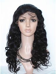 Full Lace Human Hair Wigs Body Wave Brazilian Lace Front Human Hair Wigs 130 Density 7A Body Wave Glueless Full Lace Wigs