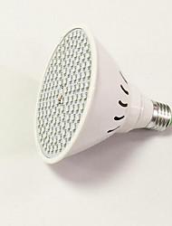 8W E26/E27 Lampes Horticoles LED 126 SMD 3528 780-935 lm Bleu Rouge V 1 pièce