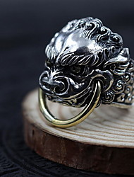 Ring Jewelry Sterling Silver Silver Jewelry Daily Casual 1pc