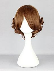 готическая лолита / сладкая лолита 30см длинный парик лолита