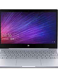 XIAOMI laptop ultrabook air 12.5 inch Intel CoreM Dual Core 4GB RAM 128GB SSD hard disk Windows10 Intel HD