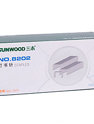Sunwood®  8202 12 # Stitching Needle For 25 Pages 2000Pcs/ Box