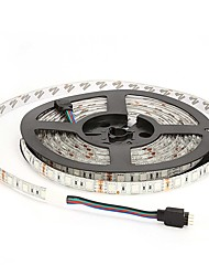 KWB 5M-5050-300-RGB with 44Key LED Strip Lights Kit waterproof