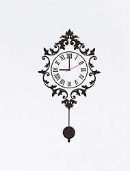 Modern Style Fashion Creative Wall Clock