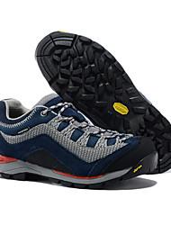 Sports Sneakers Hiking Shoes Mountaineer Shoes Men'sAnti-Slip Anti-Shake/Damping Cushioning Ventilation Wearproof Fast Dry Waterproof