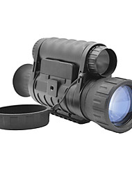 Multifunctional 6x50 Zoom Night Vision Scope Night Hunting Product Night Vision Monocular Scope
