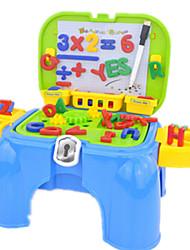 Toys Novelty Toys Plastic Blue