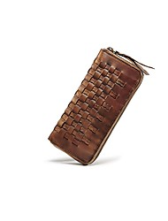 Women's fashion leather wallet/ Event/Party / Wedding / Office & Career / Shopping-Wallet-Cowhide-Unisex