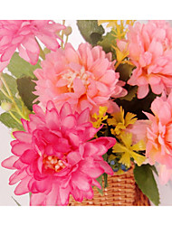 1 Branch Others Artificial Flowers