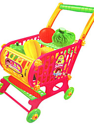Pretend Play Vegetables Plastic Boys´ Girls´ 5 to 7 Years 8 to 13 Years 14 Years & Up