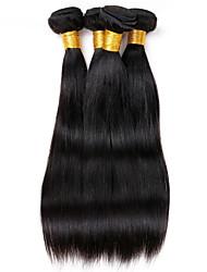 Vinsteen Peruvian Virgin Hair Weave Straight 5pcs/Lot 100g/pcs Hair Bundles Peruvian Indian Malaysian Chinese Human Hair Extensions Best Quality