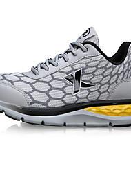 X-tep Tenisky Běžecké boty Pánské Protiskluzový Nositelný Odolný proti opotřebení Ultra lehký (UL) Výkon Prodyšná síťovina GumaBěhání