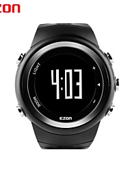 EZON T023 Running Sport Watch Pedometer Calorie Monitor Digital Watch Outdoor Running Sports Watches Waterproof