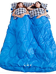 Sleeping Pad Double Wide Bag Double 37 Hollow Cotton 220X145 Hiking Camping Traveling Others