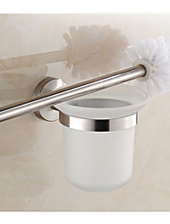 Nail Free Toilet Brushes & Holders Modern