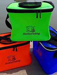 Коробки для рыболовных снастей Коробка для рыболовной снасти Водонепроницаемый 1 Поднос 35*22*22 Сополимер этилена и винилацетата